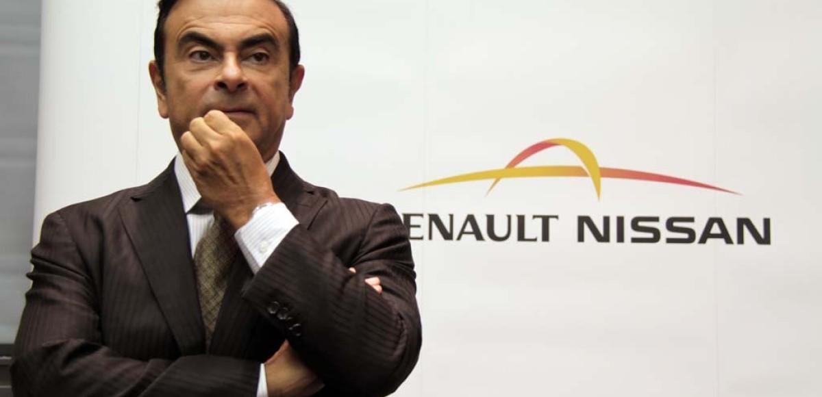 Mitsubishi в альянсе Renault-Nissan