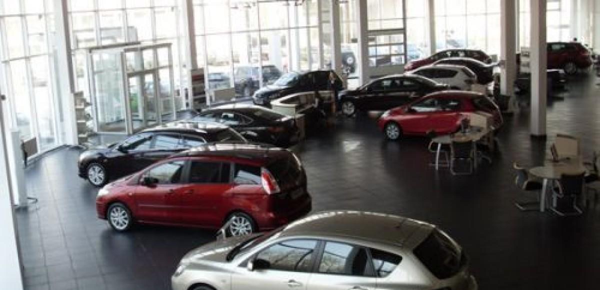 ГК «Автомир» открывает в Москве новый дилерский центр Mazda