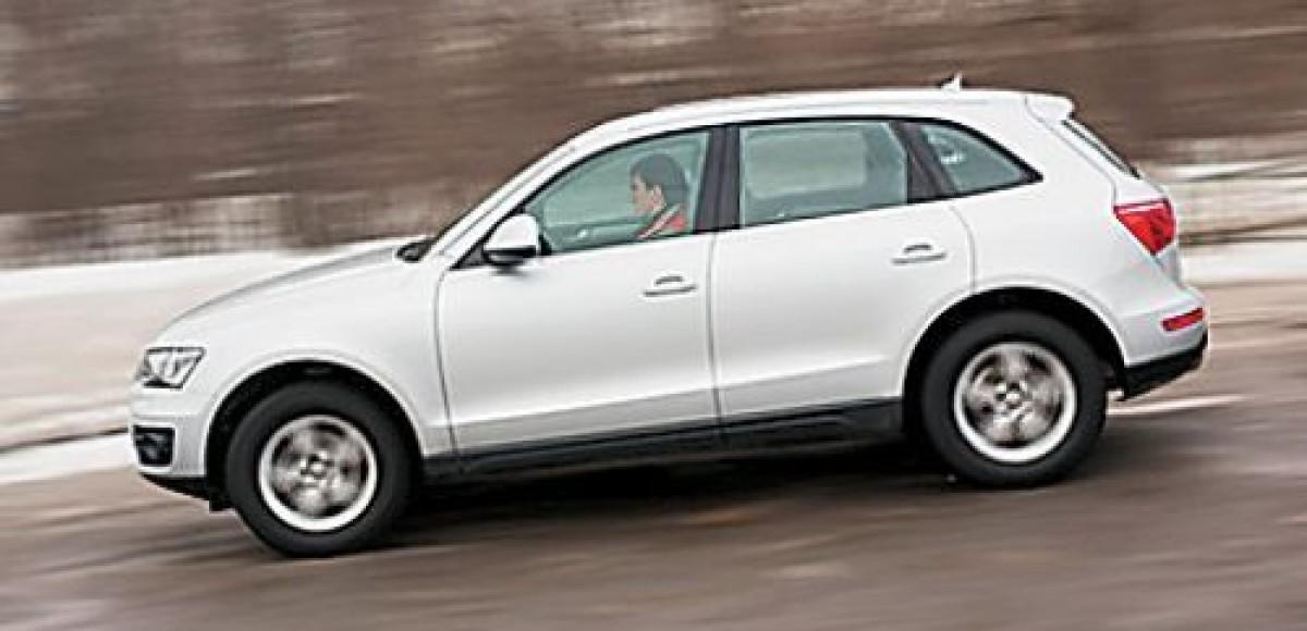 Audi получила три главных приза за «Лучшие автомобили 2010» по версии журнала Auto Motor und Sport