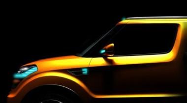 Kia Motors представит в Детройте концепткар Soul