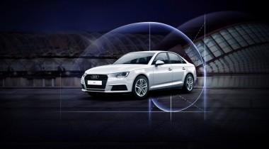 Audi предлагает машины серии Premium по специальной цене