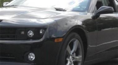 Первые экземпляры новых Chevrolet Camaro и Ford Mustang продадут на аукционе