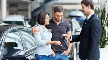 Минпромторг может продлить программы льготного автокредитования