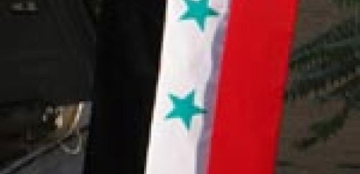 В Сирии погиб представитель посольства России