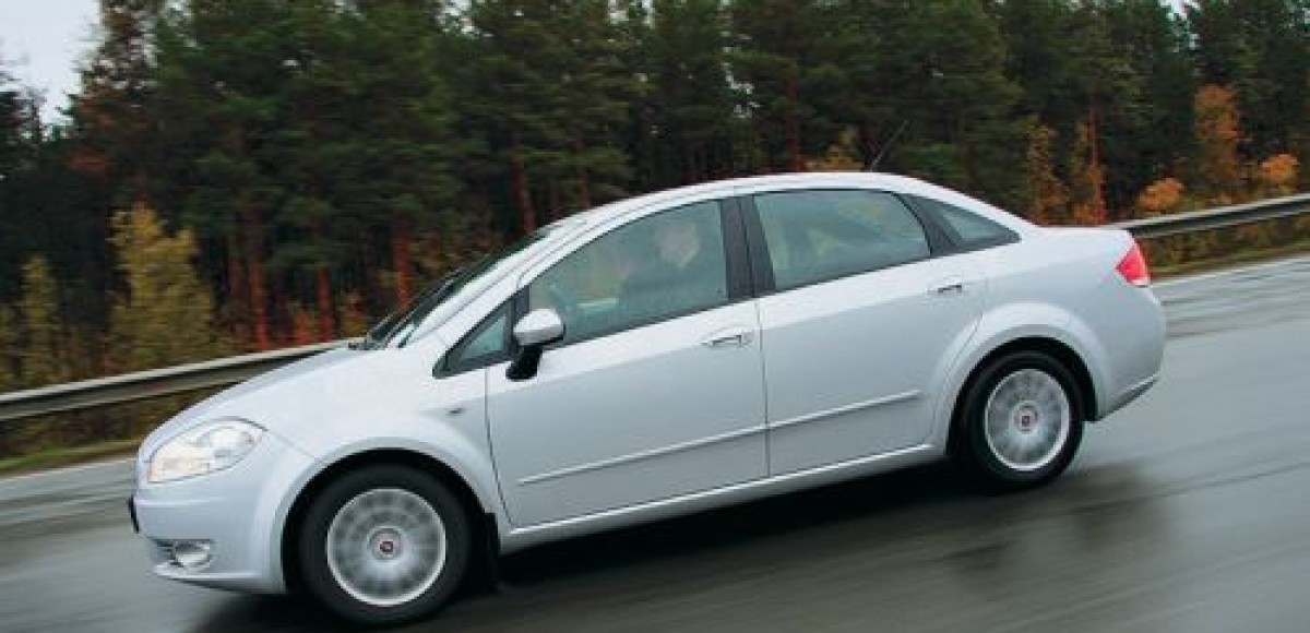 Sollers объявляет о дополнительных скидках на автомобили Fiat российской сборки