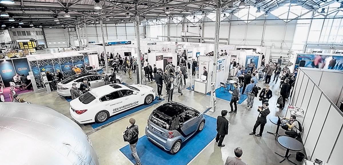 Подключаем автомобиль: саммит Connected Car