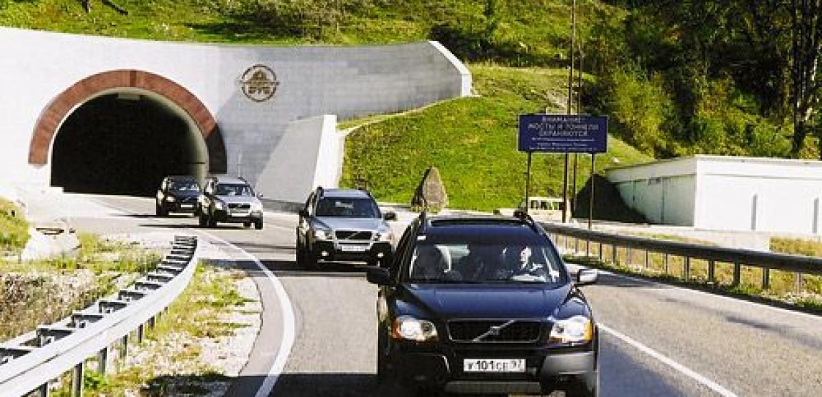 «Наши» ударят автопробегом по режиму Саакашвили