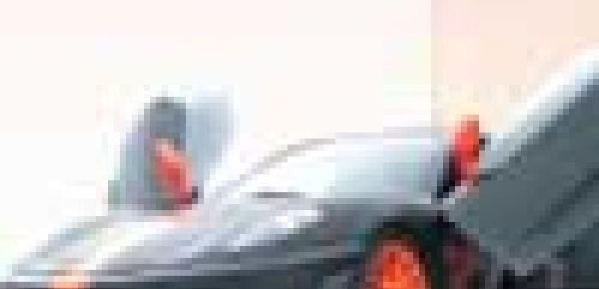Ferrari F430 от Hamann. Черная жемчужина