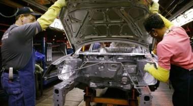 В Санкт-Петербурге открывается завод GM