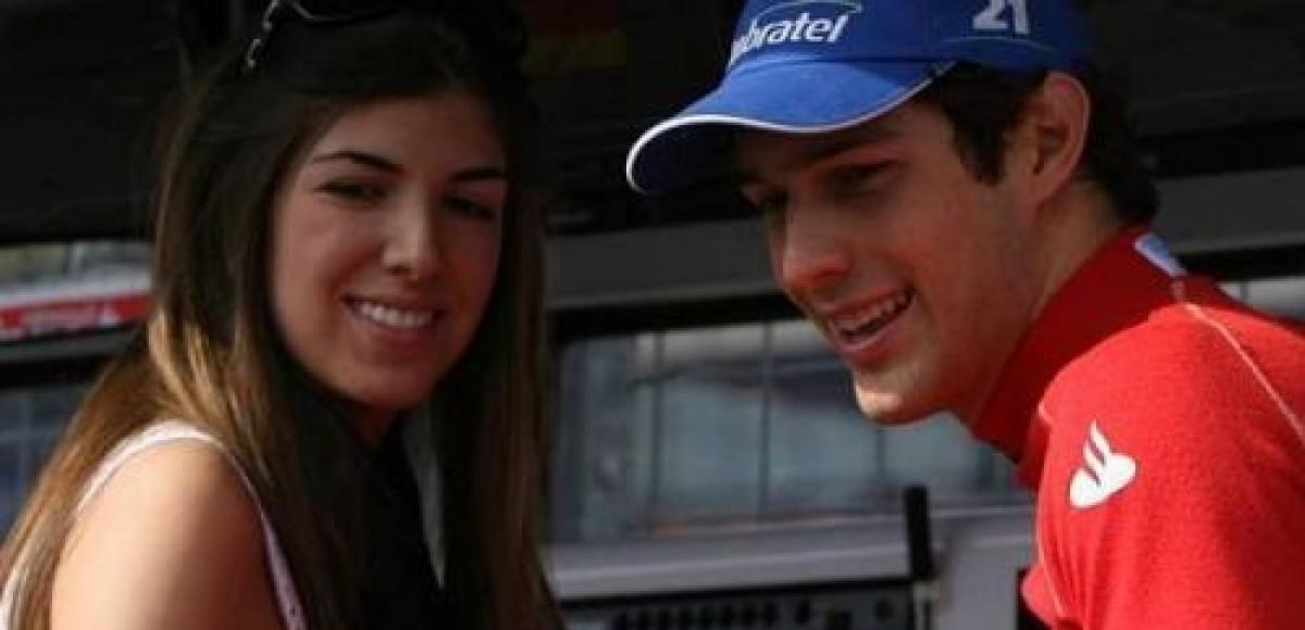 Бруно Сенна рассчитывает на место пилота в Формуле-1 в 2009 году