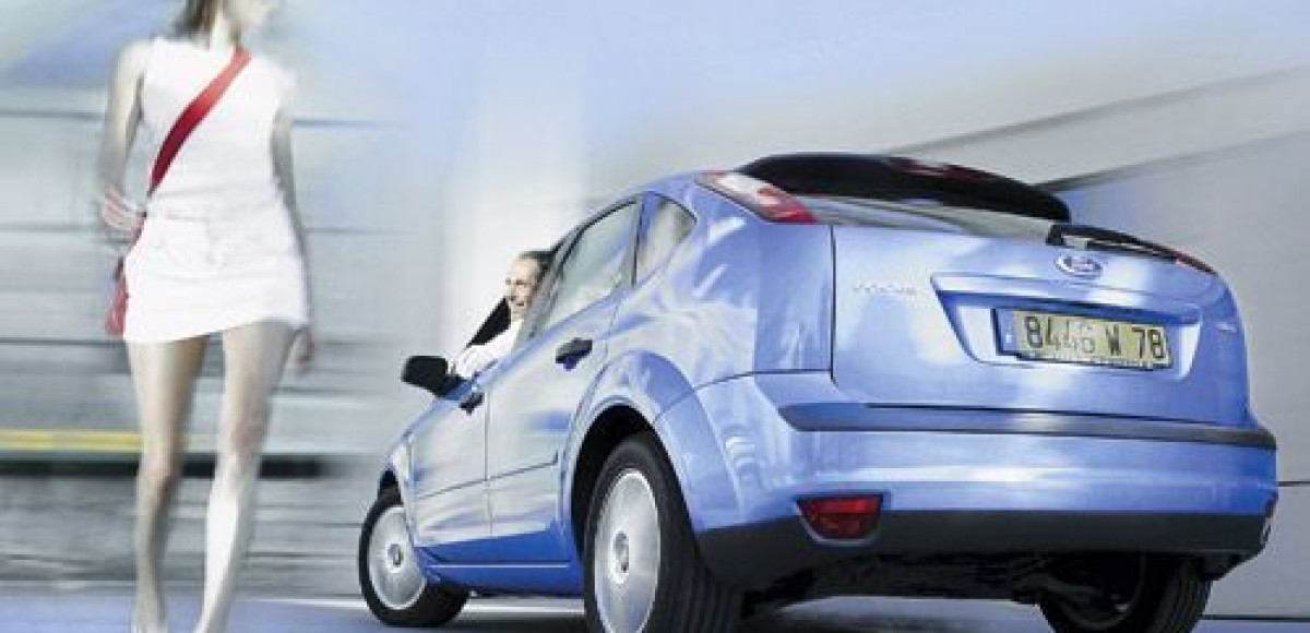 Ford увеличил продажи на 76%