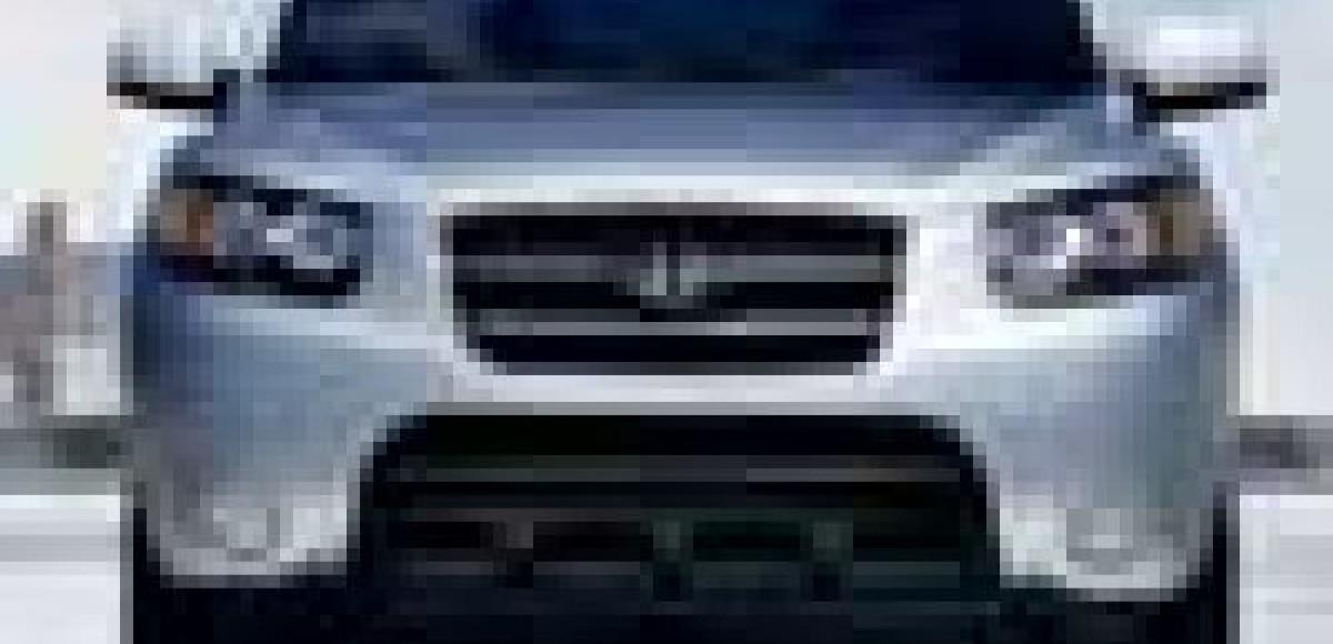 Hyundai Santa Fe — автомобиль для всей семьи