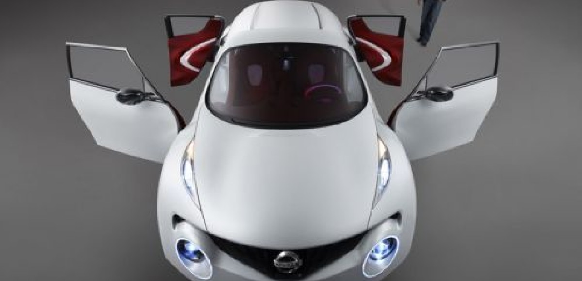 Nissan Qazana. Революция продолжается