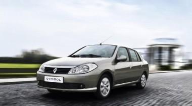 Renault Symbol получил премию Autobest 2009