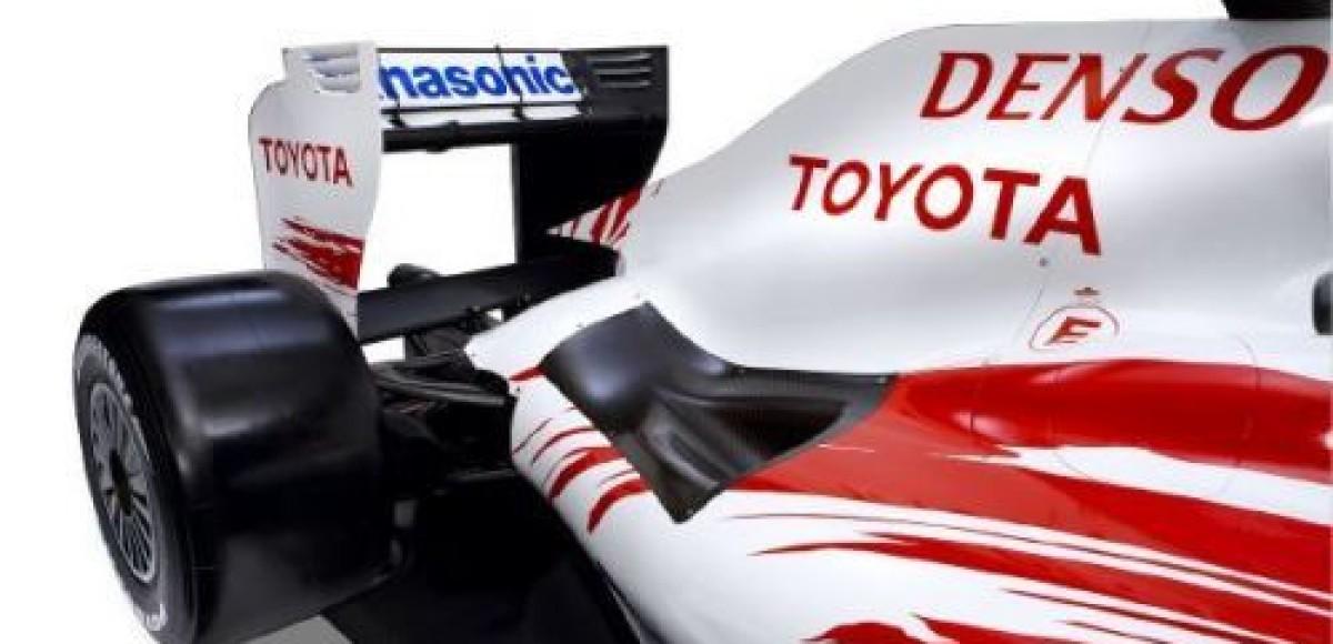 Презентация Toyota: Cэкономлено и на серверах?