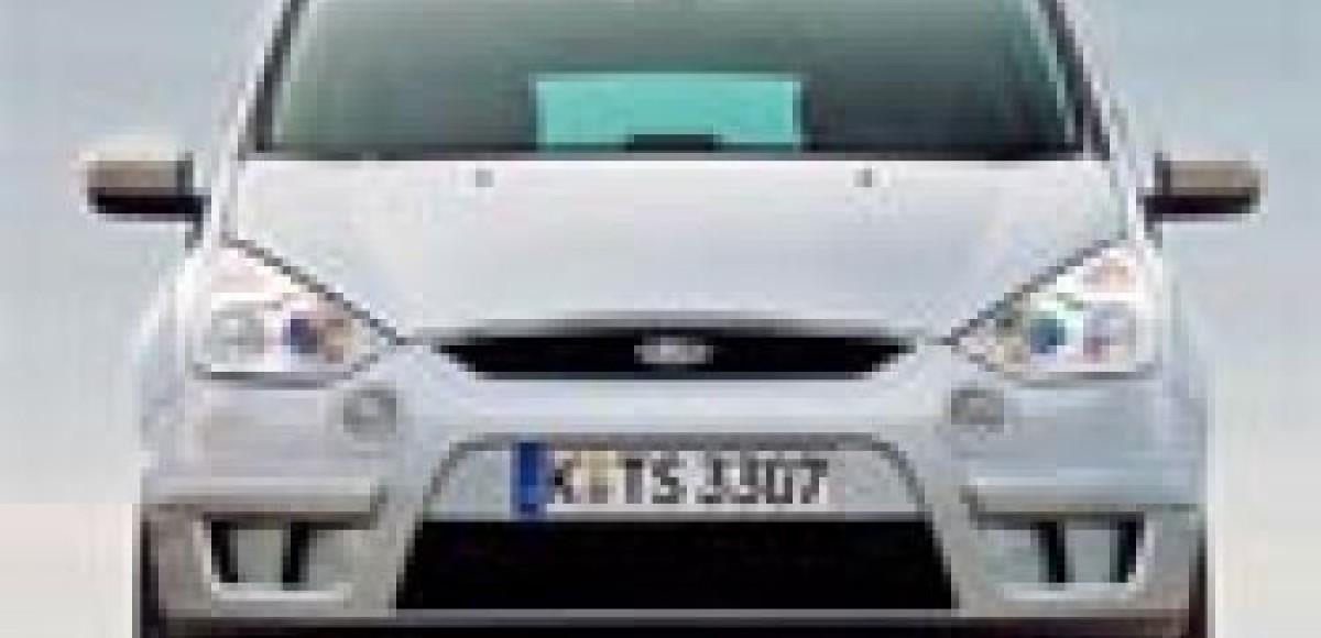 Ford of Europe выработал индекс устойчивости