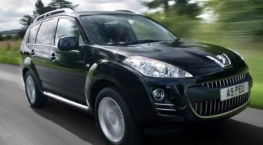Peugeot Finance представил новые кредитные программы