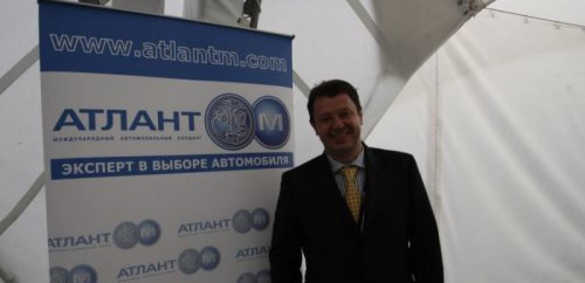 Пресс-конференция «Атлант-М 20 лет. Взгляд в будущее»