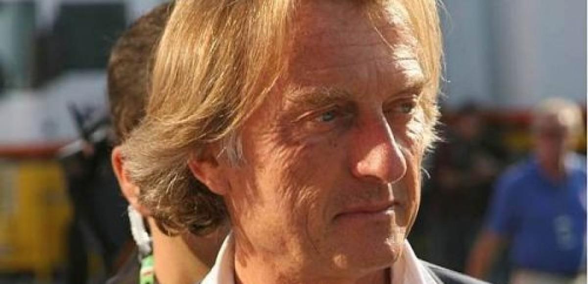 Президент Ferrari обещает поддержку Кими Райкконену
