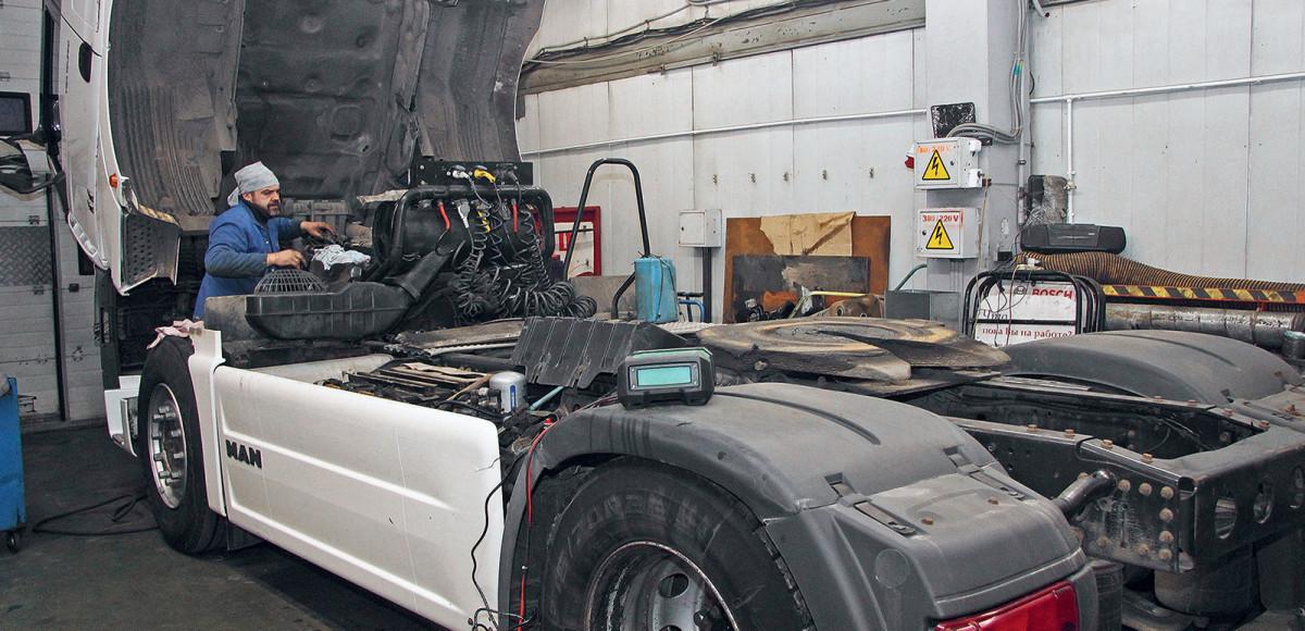 Профессиональные зарядные устройства: тест моделей Bosch BAT645 и BAT690