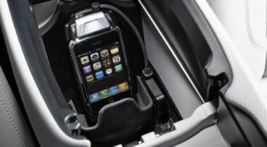Volkswagen расскажет о новинках Женевского автосалона с помощью iPhone