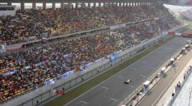 Поклонники прежде всего хотят видеть зрелищность в Формуле-1