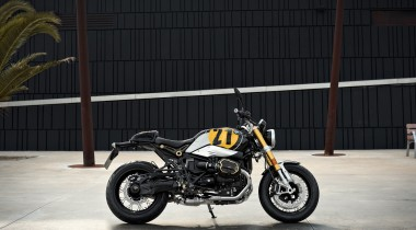 BMW Motorrad открыла кастом-ателье