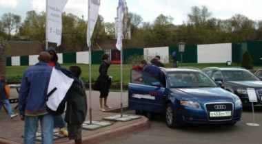 Ауди Центр Варшавка предлагает выгодную программу приобретения Audi