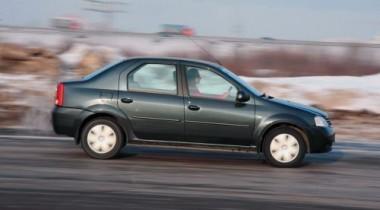 «Автомир» предлагает Renault Logan по программе льготного кредитования