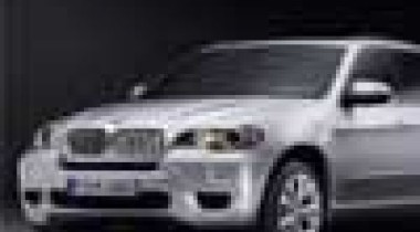 BMW представляет пакет M Sport для X5