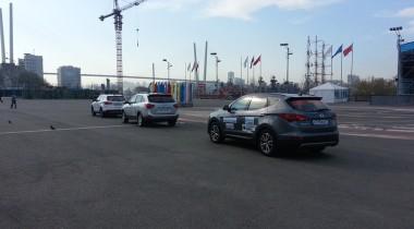 От Владивостока до Москвы на Hyundai