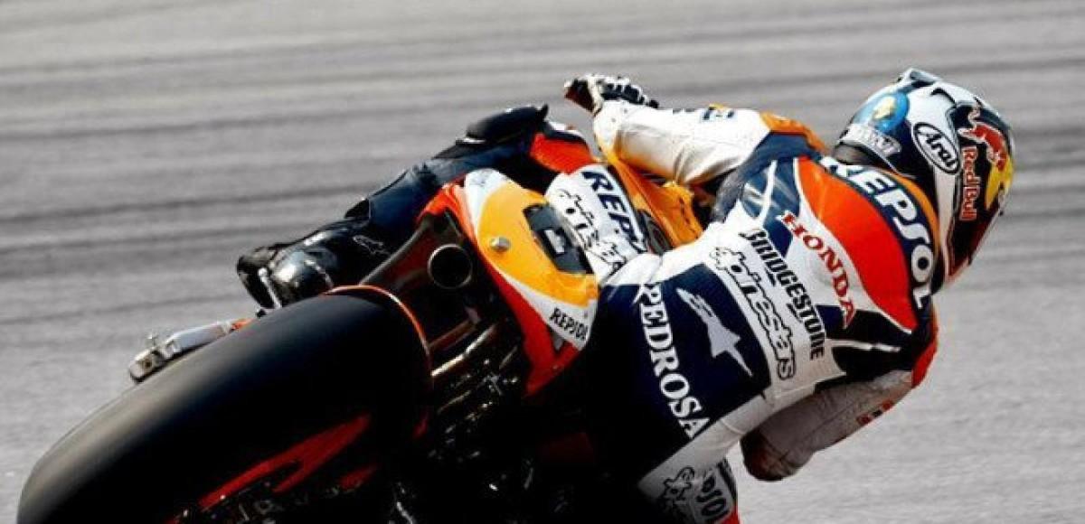 Анонс предстоящего сезона мотогонок MotoGP