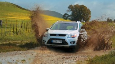Ford предлагает специальные программы