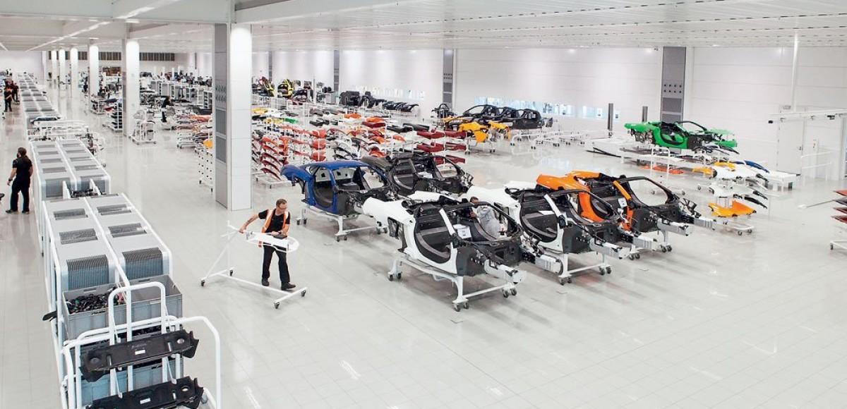 Узники Парагона: что скрывает McLaren