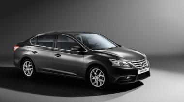 Nissan Sentra и его конкуренты
