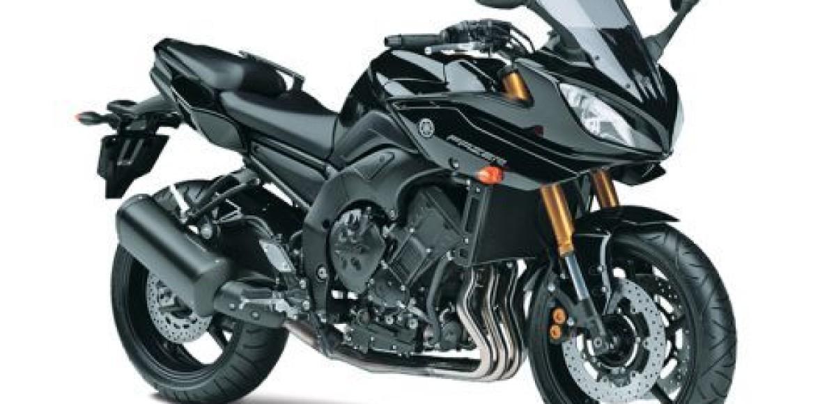 Yamaha FZ8 Fazer. Для тех, кто понимает