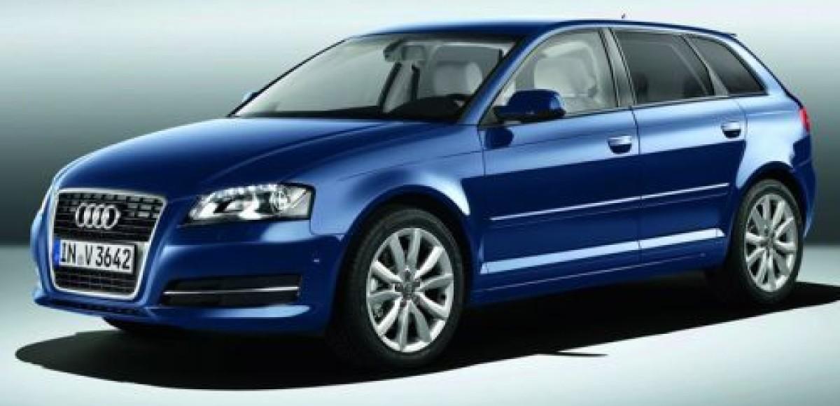 К новому модельному году Audi обновила A3