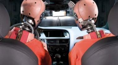 Audi A4 и Audi Q5. Высшие рейтинги безопасности