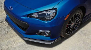 В будущем Subaru может лишиться спорткара BRZ