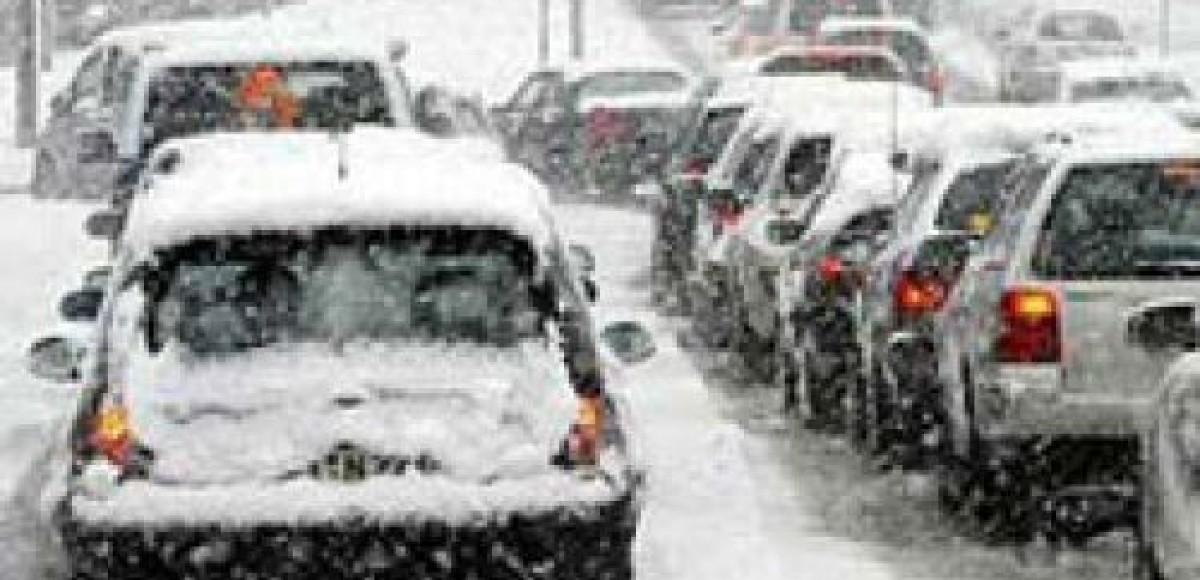 Технадзор Петербурга зафиксировал плохое качество уборки улиц от снега