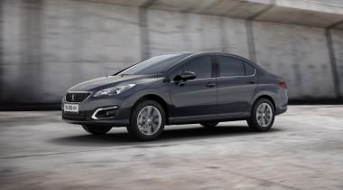 Обновлённый Peugeot 408: скоро в России