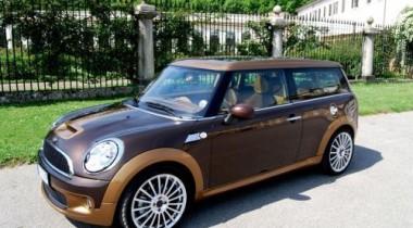 Fiat поможет BMW выпускать Mini, BMW поможет Fiat – Alfa Romeo