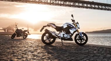 Не дороже 300 тысяч: «бюджетник» от BMW Motorrad