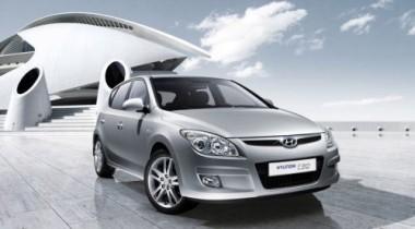 Премьеры Женевы. Hyundai i30