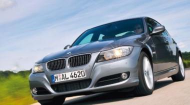 BMW приостанавливает выпуск 3-й модели