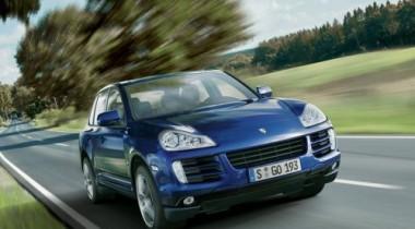 Самая популярная в США марка автомобилей — Porsche