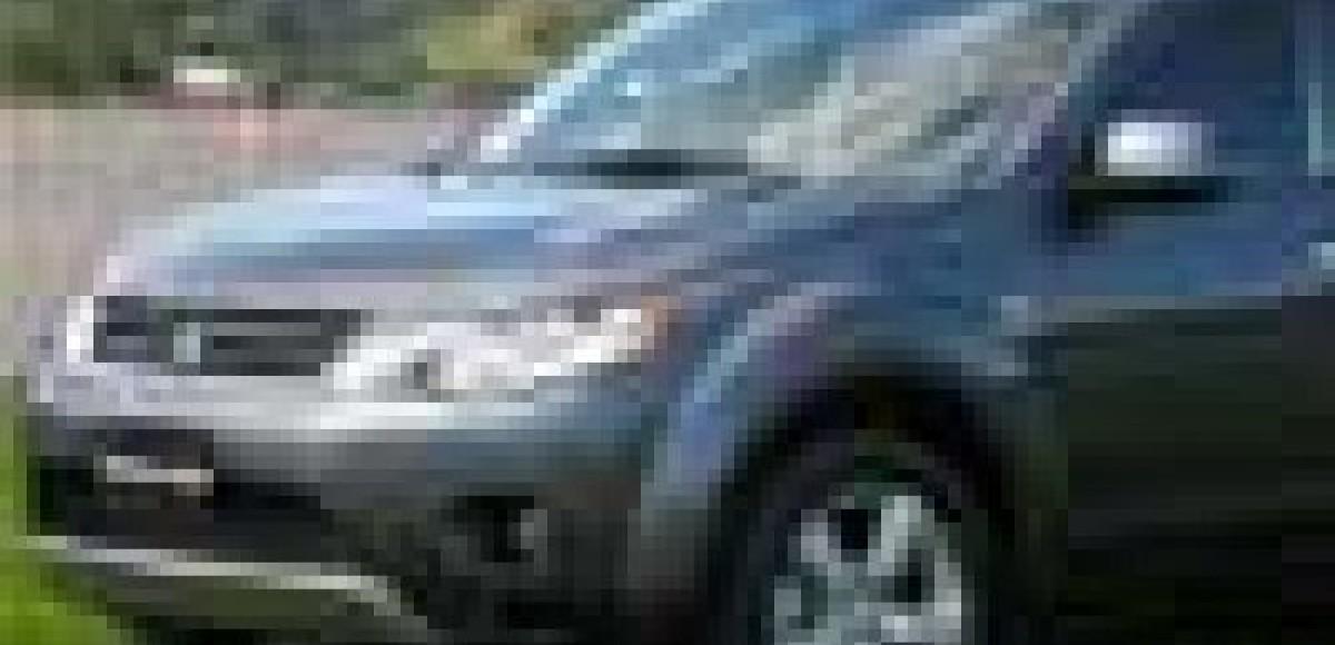 Новые двигатели для Mitsubishi Outlander XL
