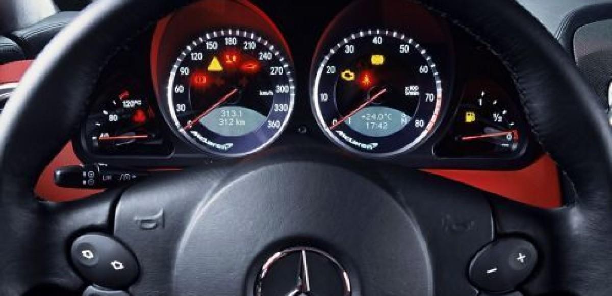 Mercedes будет бороться с усталостью