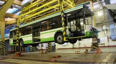 Итоги производства автомобилей в России: рост везде, кроме автобусов