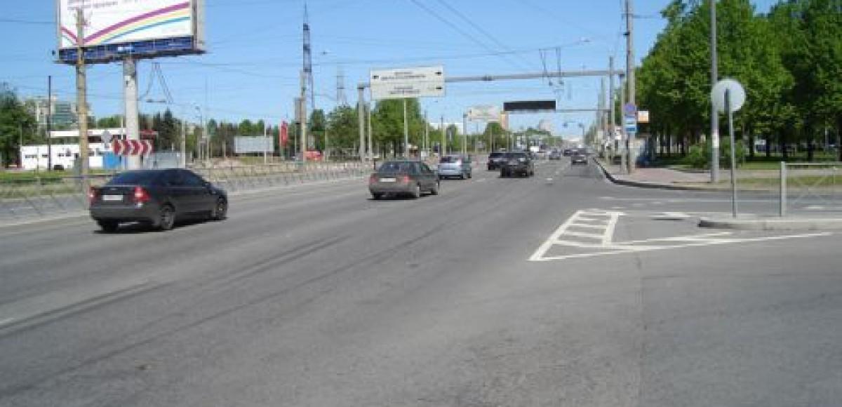 Москва займет у федерального центра 2,2 млрд рублей на строительство и ремонт дорог
